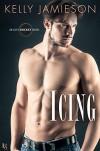 Icing: An Aces Hockey Novel - Kelly Jamieson