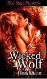 A Wicked Wolf - Brenda Williamson