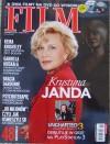 Film, listopad (11) 2011 - Redakcja miesięcznika Film