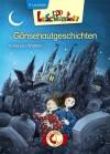 Lesepiraten. Gänsehautgeschichten - Vanessa Walder, Wilfried Gebhard