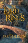 The Lord of the Rings - J.R.R. Tolkien