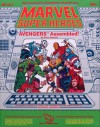 Avengers Assembled! (Marvel Super Heroes Module Mhac2) - Bruce Nesmith