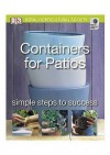 Rhs Containers For Patios: Simple Steps To Success (Rhs) - Richard Rosenfeld