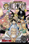 One Piece, Vol. 52: Roger and Rayleigh - Eiichiro Oda