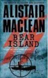 Bear Island - Alistair MacLean