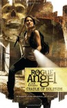 Cradle of Solitude (Rogue Angel (Unnumbered)) - Alex Archer