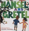 Hansel and Gretel - Rachel Isadora