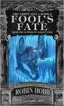 Fool's Fate (Tawny Man Series #3) -