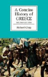 A Concise History of Greece - Richard Clogg