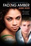 Fading Amber (The Cambion Chronicles, #3) - Jaime Reed