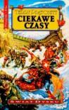 Ciekawe czasy (Świat Dysku, #17) - Terry Pratchett, Piotr W. Cholewa