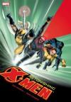 Astonishing X-Men Deluxe Hardcover Volume 1 - Joss Whedon, John Cassaday