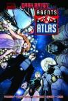 Agents Of Atlas Premiere HC Dark Reign - Gabriel Hardman,  Clayton Henry & Benton Jew; Cover by Art Adams Written by Jeff Parker; Penciled by Carlo Pagulayan