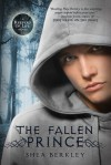 The Fallen Prince (Keepers of Life, #2) - Shea Berkley