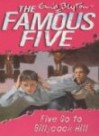 Five Go to Billycock Hill (#16 Famous Five) - Enid Blyton