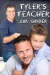 Tyler's Teacher - J.M. Snyder
