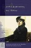 Anna Karenina - Amy Mandelker, Constance Garnett, Leo Tolstoy