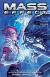 Mass Effect: Invasion - Mac Walters, Omar Francia, John Jackson Miller, Massimo Carnevale