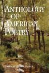 Anthology of American Poetry - George Gesner