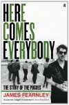 Here Comes Everybody - James Fearnley