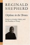 Orpheus in the Bronx: Essays on Identity, Politics, and the Freedom of Poetry - Reginald Shepherd