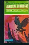 Jungle Tales of Tarzan (Tarzan #6) (Vintage Ballantine, U2006) - Edgar Rice Burroughs