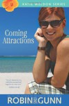 Coming Attractions - Robin Jones Gunn