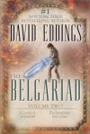 The Belgariad, volume 2: Castle of Wizardry, Enchanters' End Game - David Eddings