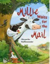Millie Waits for the Mail - Alexander Steffensmeier