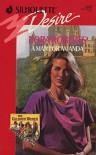 A Man for Amanda (Calhouns, #2) - Nora Roberts