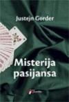 Misterija pasijansa - Justejn Gorder