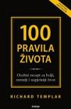 100 pravila života - Richard Templar, Maja Šešok