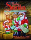 Baby Santa and the Missing Reindeer - M. Maitland DeLand
