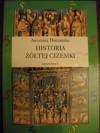 Historia żółtej ciżemki - Antonina Domańska