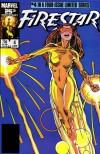 X-Men: Firestar - Tom DeFalco, Mary Wilshire