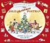 Jolly Christmas Postman - Janet Ahlberg, Allan Ahlberg