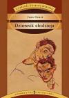 Dziennik złodzieja - Jean Genet