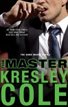 The Master (The Game Maker Series) - Kresley Cole