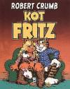 Kot Fritz - Robert Crumb