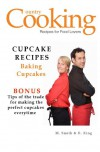 Cupcake Recipes - 50 Cupcake Recipes - Tips in Making Homemade Cupcake Recipes - 'M. Smith',  'R. King'