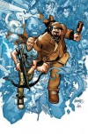 A&A: The Adventures of Archer & Armstrong Volume 1: In the Bag - Rafer Roberts