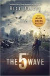 The 5th Wave - Rick Yancey