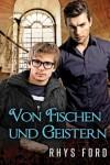 Von Fischen und Geistern (Hellsinger 1) - Rhys Ford, Jutta Grobleben