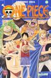 One Piece Träume: 24 - Eiichiro Oda
