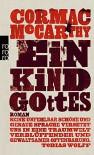 Ein Kind Gottes - Cormac McCarthy, Nikolaus Stingl