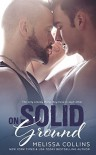 On Solid Ground (On Solid Ground #1) - Melissa  Collins