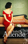 Japonski kochanek - Isabel Allende