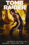 Tomb Raider Volume 1 : Season of the Witch (Tomb Raider: Season of the Witch) - Gail Simone