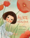Alice in Wonderland - Lewis Carroll, Manuela Adreani