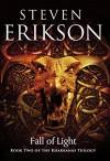 Fall of Light - Steven Erikson